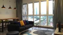KLHome with KLCC stunning view @ TeLseHomeKL