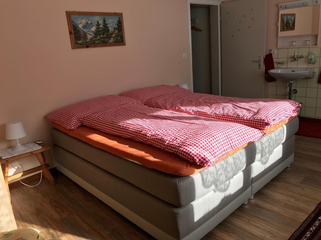 Apartment (40 m²), 1 Schlafzimmer und 1 eigene Badezimmer in ...
