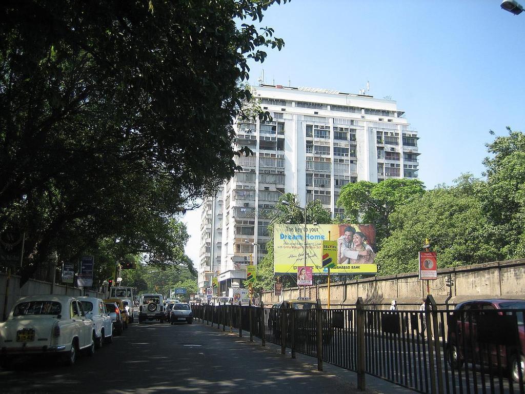 Upscale Apartment in Posh Alipore Area, Kolkata, India