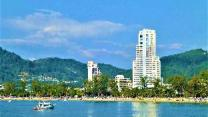 Patong Tower Patong Beach by PHR