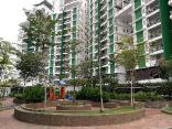 1. KL City/ 12 mins to KLCC -D'Pines Condominum