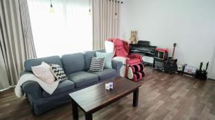 cozy 1bedroom(5mins to airport,2mins to mall)