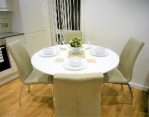 Luxury Serviced Penthouse Apartment -Mercury House