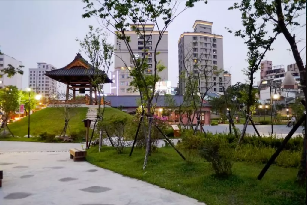Hotels Near Ximen Taipei
