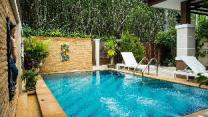 Pattama Private Pool Villa