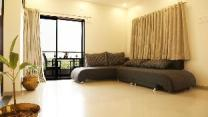 Saburi Apartments - Shirdi - 2 BHK