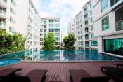 Mayfair place Cozy 2BR sukhumvit 64 BTS Pool GYM