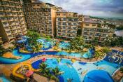 Suite 4116 @Gold Coast Morib (3bedroom apartment)