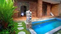 #144 Cozy Room with Pool View in Canggu