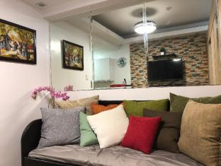 Staycation @ Trees Residences 1BR SM Fairview