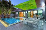 Design Private Pool Villa, 3 bedrooms, Naiharn