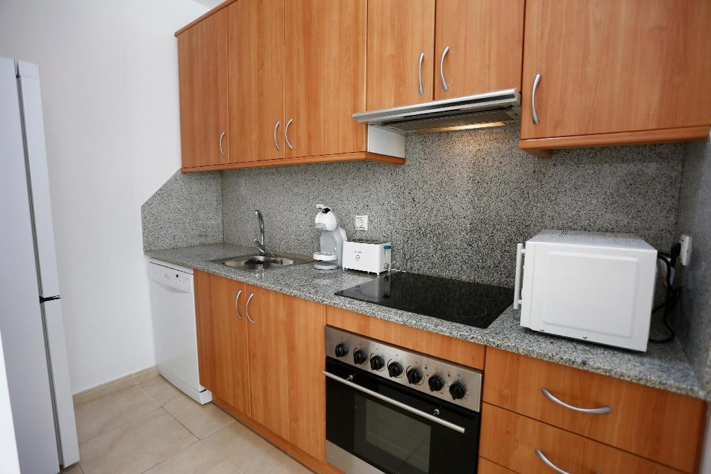 Apartament 35sqm 1 bedroom, 1 private bathroom Apartament in Reus (Apartaments Claudia)