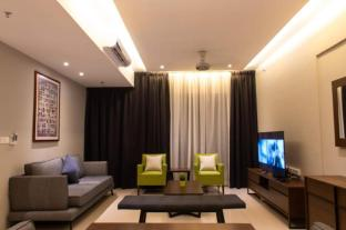 Maca Deluxe Suite by D Imperio Homestay Penang