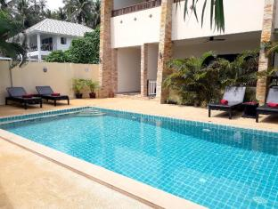 1 SAMUI HOLIDAYS RESIDENCE with swimming pool