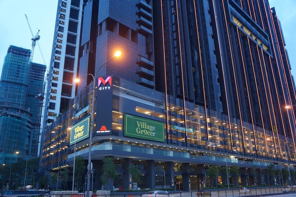 M-city Ampang, HomeSTay Apartment (Kuala Lumpur) - Deals