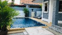 Villa 3 BDR with Pool near beach & Walking Street