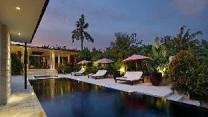 5BDR villas beautiful garden view in Canggu