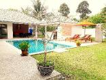 Villa MATIVA 3 bedrooms and private pool