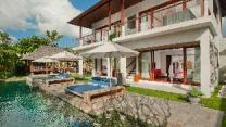 Seminyak Luxury 4 Bedroom Villa with Private Pool