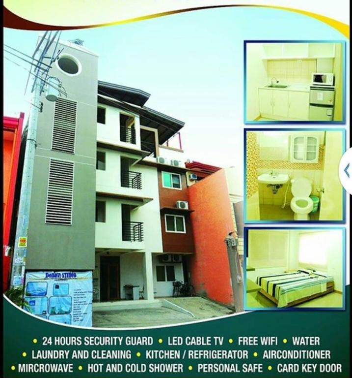 DONAVI STUDIO 1 Apartment (Davao City) - Deals, Photos & Reviews