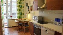 50sqm 1 bedroom, 1 private bathroom Apartament in Districtul Nevsky
