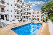 Well-furnished 1-BR apartment/66925