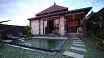 One Bedroom villa with private pool