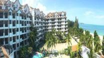 Apartment Bayu Beach PD