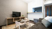 GT06 SAPPORO 1BEDROOM APARTMENT, WIFI/CAR PARKING