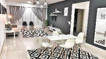 Stylish Apartment SURI Homestay Putrajaya