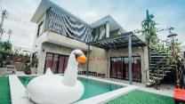 Love Love Hua Hin Pool Villa