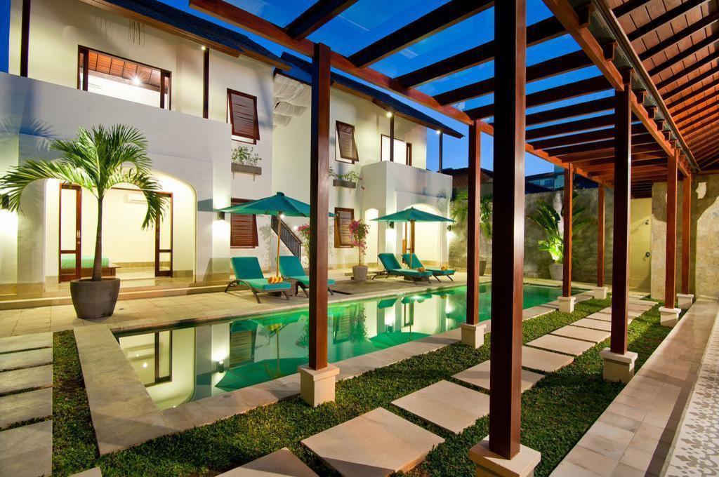 Legian 4bdr Villa With Private Pool Entire Villa Bali Deals Photos Reviews