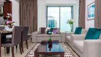 Serenity Ease by Emaar Two Bedroom Apartment