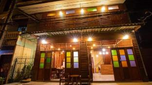 Ban Soi 1 & Alley One Cafe (Andaman -27 sqm.)