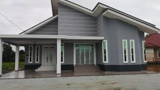 5 Star Family Villa In Besut