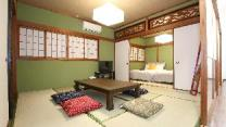 Near USJ! BIG room!5min to Sakurajima st. f3 Osaka
