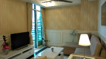 Double Room Condo With Balcony With Bay View