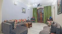 Serviced 3 BHK in Hauz Khas/71299