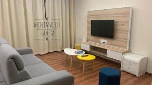 *NEW* Minimalist Haven @ Jazz 2 Vivacity Megamall
