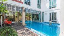 AnB Poolvilla 6BR close to Jomtien beach