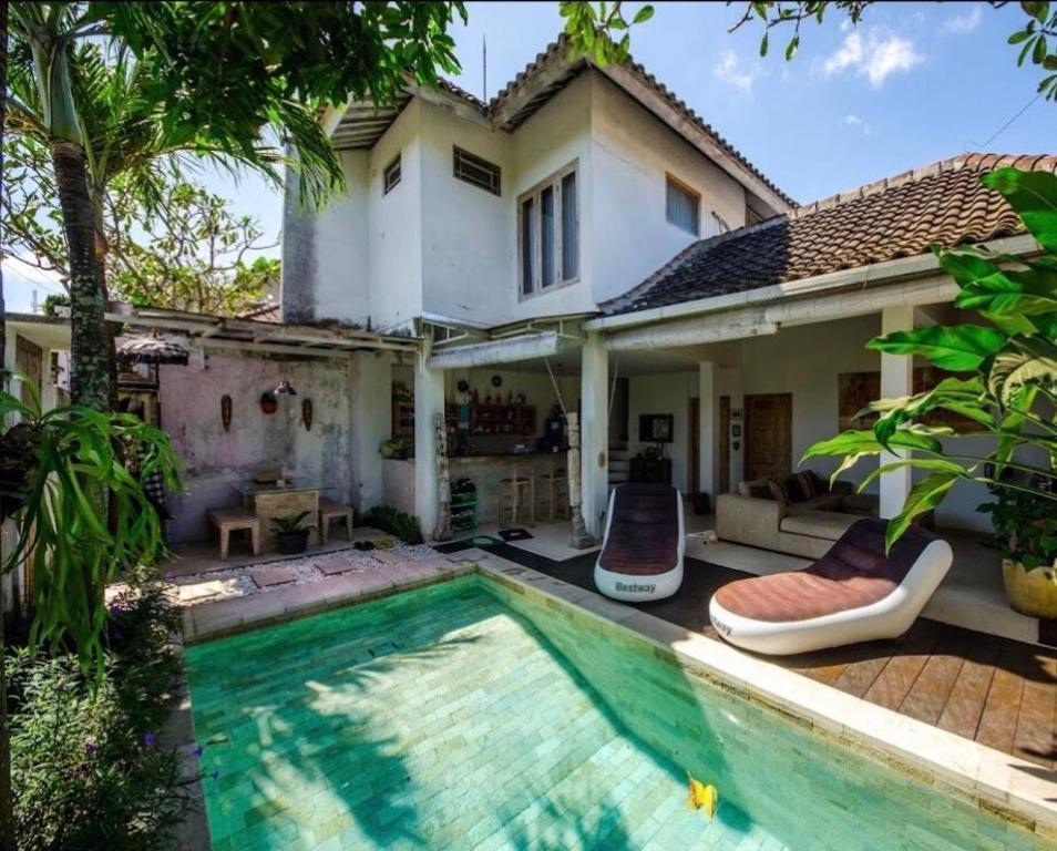 Villa Bumbu Bali Offers Free Cancellation 2021 Price Lists Reviews
