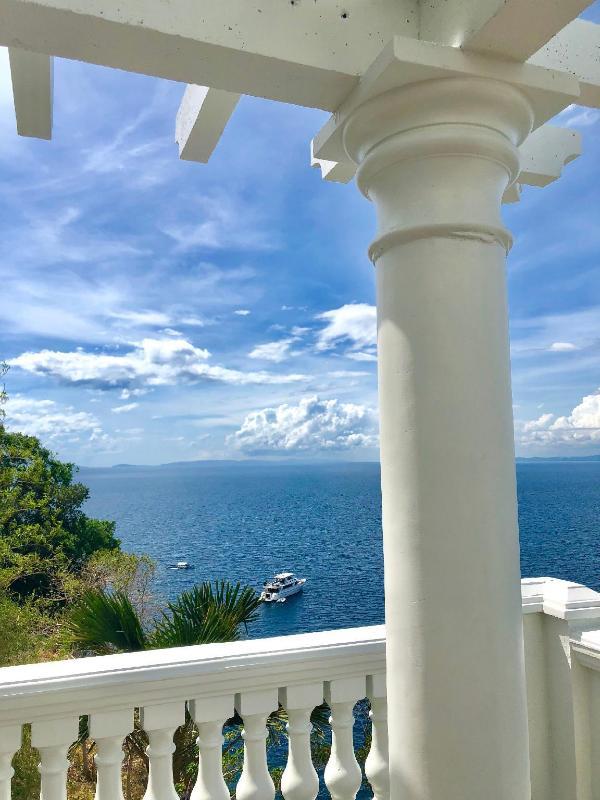 La Casa Del Faro Puerto Galera Agoda Com 2020 Deals Photos