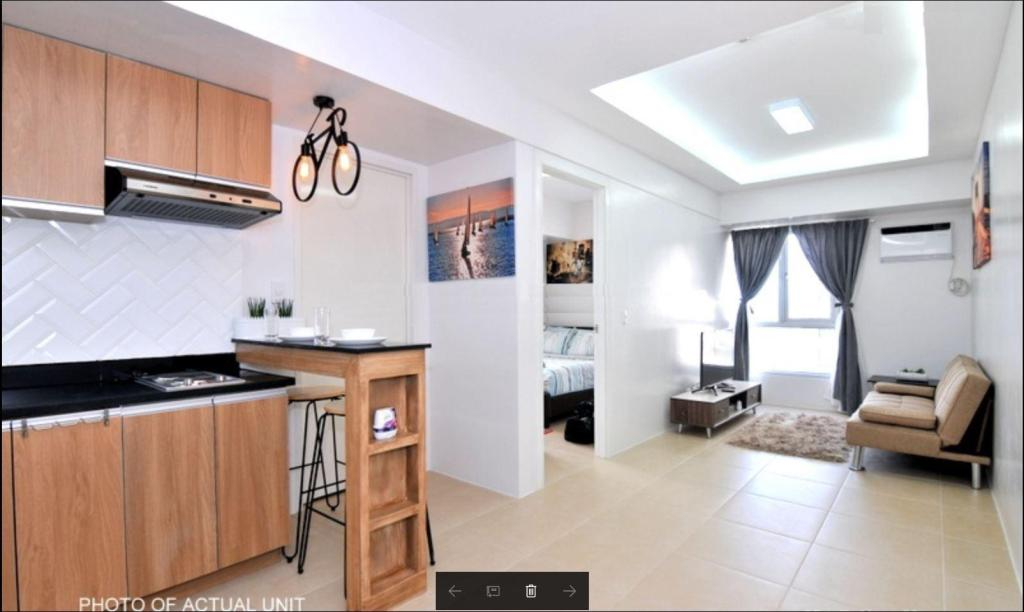 Incredible Homey New Condo Near Uptown Mall In Bgc Apartment Manila Gmtry Best Dining Table And Chair Ideas Images Gmtryco