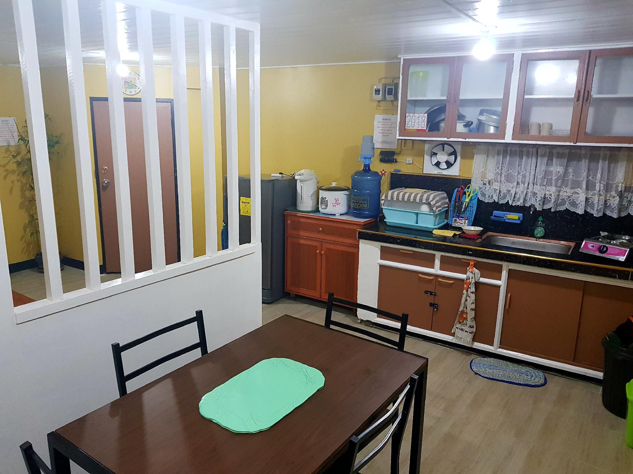 Clean Simple Accessible Baguio Transient House Entire House Deals Photos Reviews
