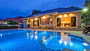 Baan Kinaree | 5 Bed Pool Villa Jomtien Beach
