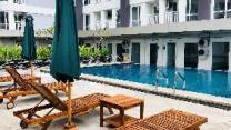 Studio Apartment in the heart of Yogyakarta