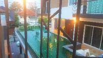 Pool house, 3 KM to ARL 9 KM to airport