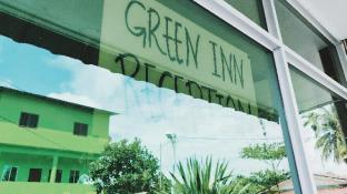 Padang Besar Green Inn | FREE WiFi | Room For Two