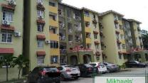 PD Perdana Condo Resort-Mikhaels Homestay