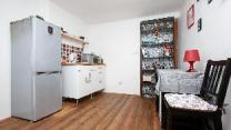45sqm 2 bedroom, 1 private bathroom Apartament in Prague 01